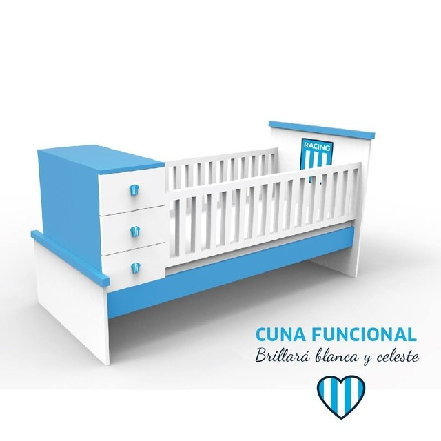 Cuna Funcional de Racing Club