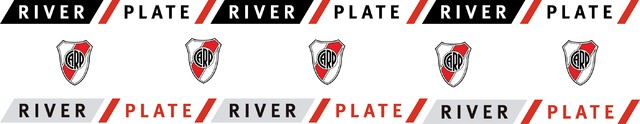 Guarda para pared River Plate #03 en internet