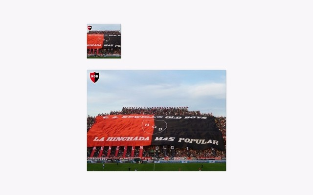 Individual Newell´s Old Boys
