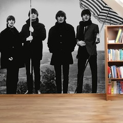 "Gigantografía ""The Beatles"" - comprar online"