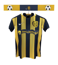 Perchero Rosario Central - comprar online