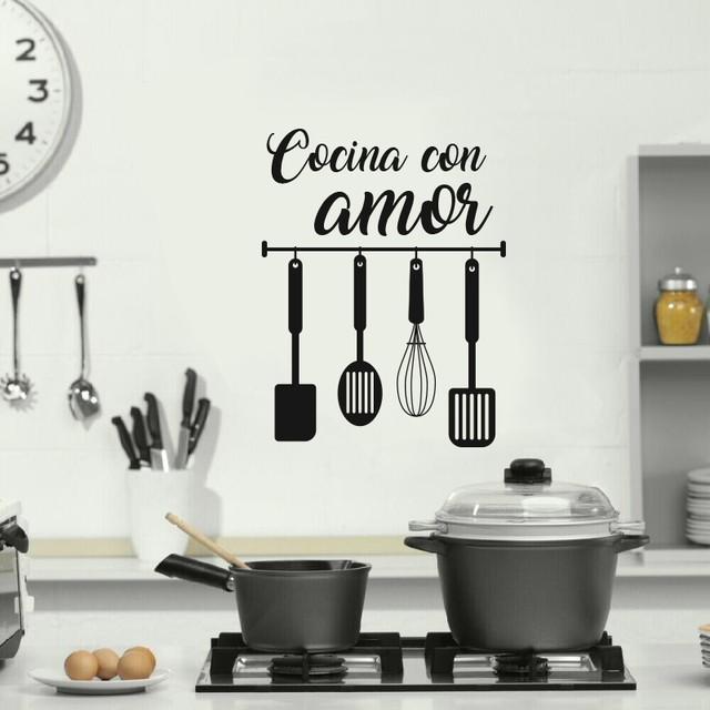 Vinilo cocina - Vinilos de cocina ...