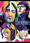 Poster The Beatles - loja online