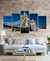 Mosaico 3D Tower Bridge London - comprar online