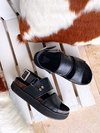 Birk Vegan Black