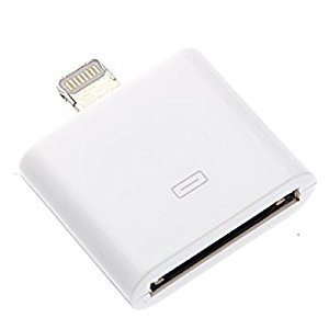 Adaptador IPHONE 4 A 5 NETMAK NM-C64