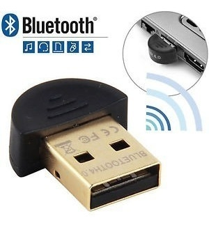 Adaptador USB Bluetooth 2.0 WG359