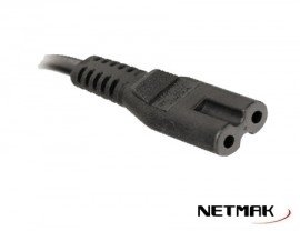 Cable Tension tipo 8 1,5mts Netmak NM-C77
