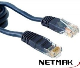 Cable Red 2mts Netmak