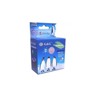 Cartucho HP 49 XL COLOR doble carga G&G
