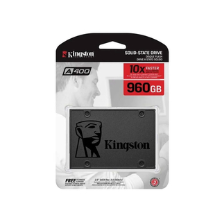 Disco Solido SSD 960GB Kingston Sata 3 6GB/s