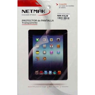 Film Protector Transparente Tablet 7