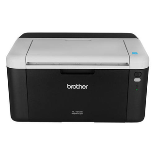 Impresora LaserJet Brother HL-1212W c/wifi