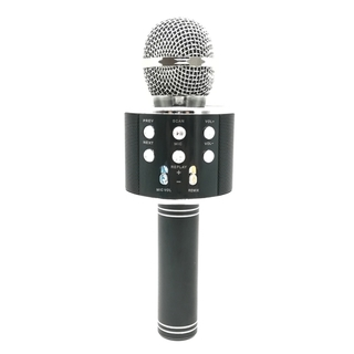 Microfono Bluetooth MAGIC KARAOKE SU-YOSO
