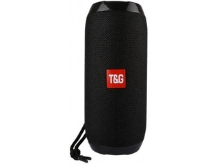 Parlante TYG Bluetooth Portable Speaker