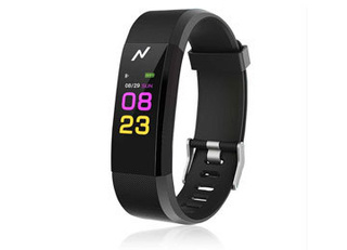 Reloj Smart Fitness Bluetooth Noganet NG-SB01