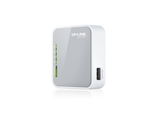 Router WI-FI Portable TP-LINK 3G TL-MR3020