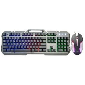 Teclado + Mouse Starwave GAMER USB SW-G9