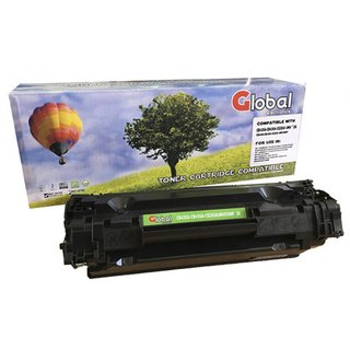 Toner Alternativo Brother TN-360 GLOBAL