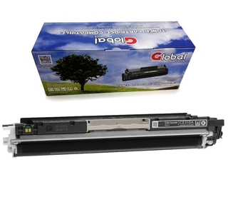 Toner Alternativo HP CE310 BLACK