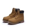 Timberland winter boot [Amarelo] na internet
