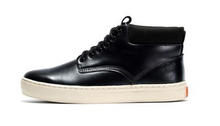 Timberland Fashion Sneakers [Preto] - Grife Urbano Multimarcas