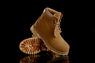 Imagem do Timberland Camo Brown (Amaralo)