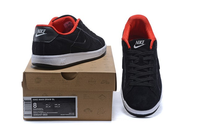 Nike Man Draw SL Men [Preto]