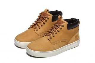 Timberland Fashion Sneakers (Amarelo) - Grife Urbano Multimarcas