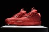 Nike LUNAR FORCE 1 DUCKBOOT Low [Vermelho] - Grife Urbano Multimarcas
