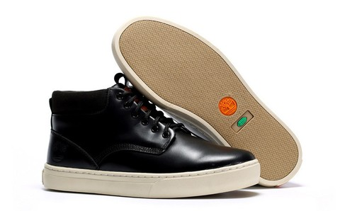 Timberland Fashion Sneakers [Preto] - comprar online