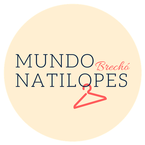 Mundo Natilopes Brechó