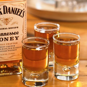 Jack Daniel's Tennessee Honey 1000ML en internet
