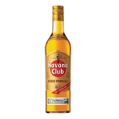 Ron Havana Club Añejo 750ml