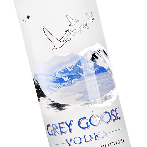 Vodka Grey Gosse 750 ML - comprar online
