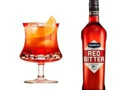 Gancia Red Bitter 750Ml - comprar online