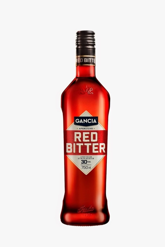 Gancia Red Bitter 750Ml