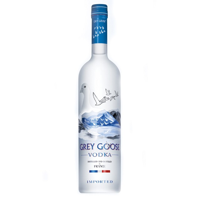 Vodka Grey Gosse 750 ML