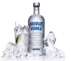 Vodka Absolut 750ml - comprar online