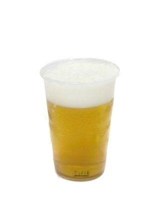 Vasos descartables 330cc x 100u