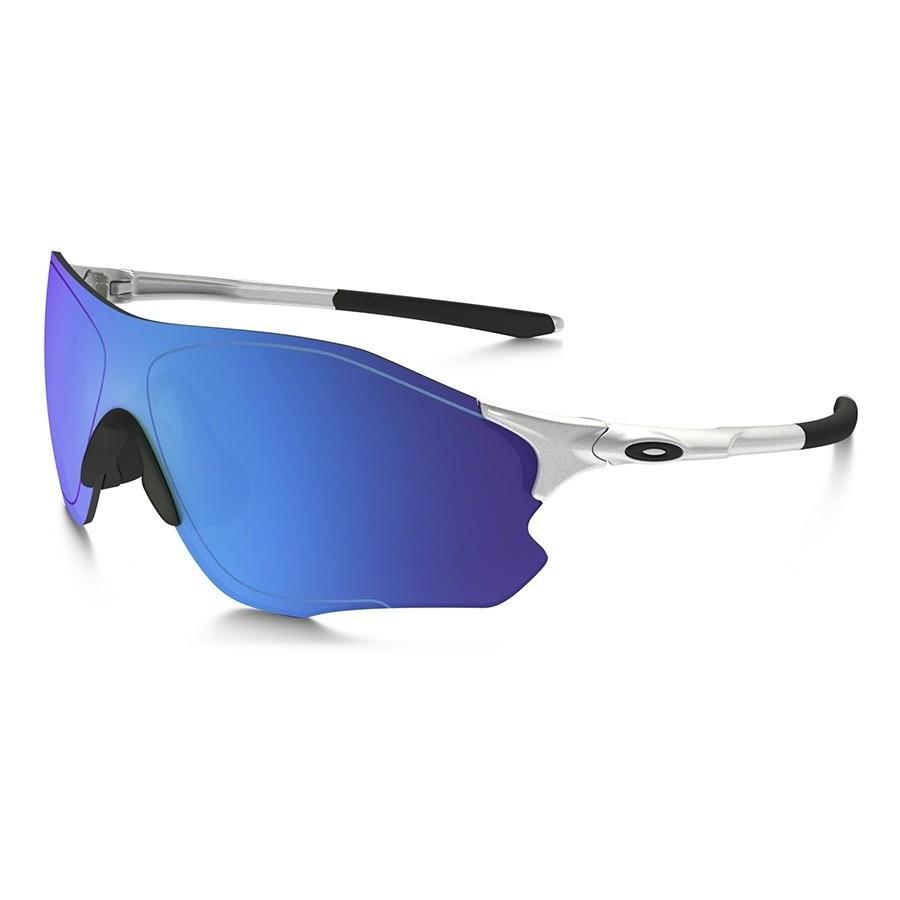 Gafas Oakley Originales Ev Zero Marco Gris/ Saphirre