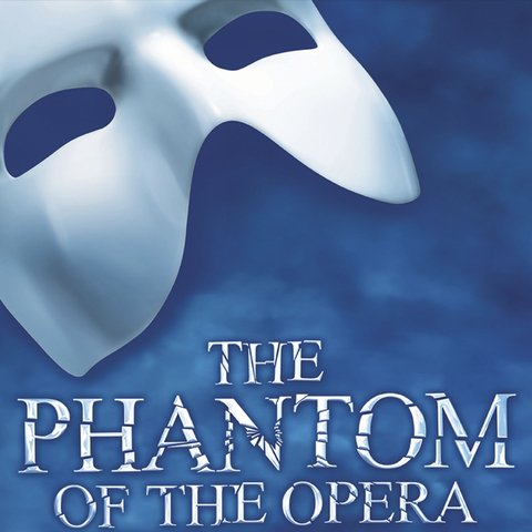 Broadway Show - Fantasma da Ópera - The Phantom of the Opera