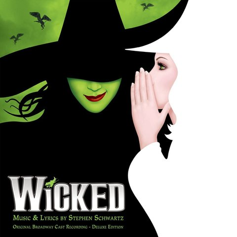 Broadway Show - Wicked