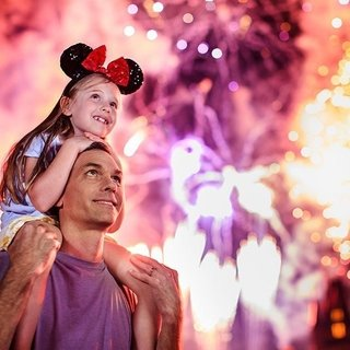 Combo Disney 4 dias + 1 free | Universal 2 dias - Ingressos Magic Blue
