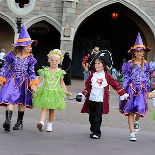 Ingresso Disney Mickey's Not-So-Scary Halloween Party - comprar online