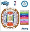 ingressos orlando magic