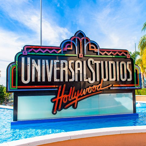 ingresso universal studios hollywood california