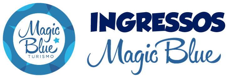 Ingressos Magic Blue