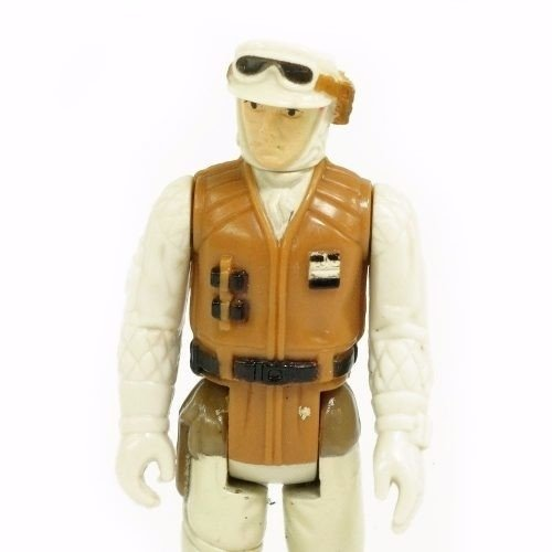 Star Wars - Rebel Soldier - Marca Kenner De 1980 - comprar online