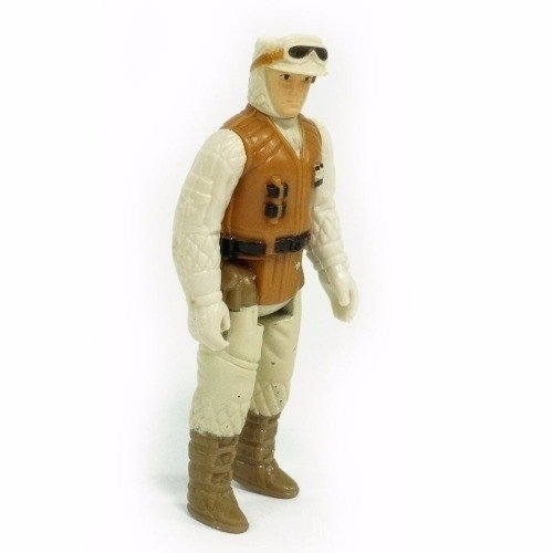 Star Wars - Rebel Soldier - Marca Kenner De 1980 na internet